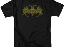 Batman DC Comics Logo Detective comics adult graphic t-shirt BM1247 image 2