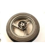 1996 Suzuki GSX600 Katana GSX 600 Rear Wheel w/Tire - $93.49