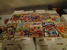 WEST COAST AVENGERS 1 - 99 95 Comic Book Lot Near Complete Run 1984-1994... - $134.99