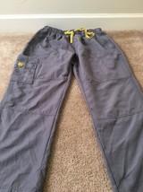 8a71271dd4e Spread Good Cheer Womens Uniform Scrub Work Pants Sz XLp Gray Clothes -  £23.47 GBP · Add to cart · View similar items