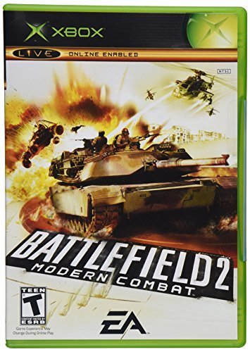 Battlefield 2- Modern Combat [video game]