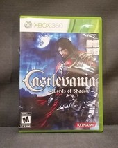 Castlevania: Lords of Shadow (Microsoft Xbox 360, 2010) Video Game - €8,82 EUR