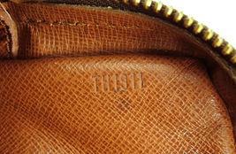 Authentic LOUIS VUITTON Amazone Monogram Cross body Shoulder Bag Purse #34636 image 12