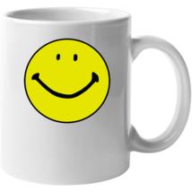 Iconic Original Smiley Mug - $22.99