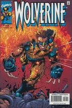 Marvel WOLVERINE (1988 Series) #159 NM - $1.99