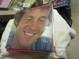Vinyl LP , Bobby Vinton , Melodies Of Love  , 1974   , Vintage , Collect... - $8.00