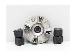 Damper Rear Wheel Honda Boldor Cb400sfv Nc39 2006, Used - $60.00