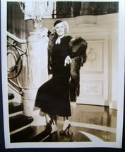 JEAN HARLOW (RARE VINTAGE 1930,S PUBLICITY PHOTO) PHOTO # 6 (CLASSIC HAR... - $247.50
