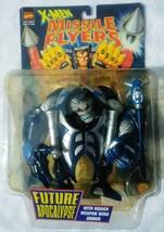 X-Men Missle Flyers Future Apocalypse Action Figure Weapon Wing Toy Biz ... - $34.99