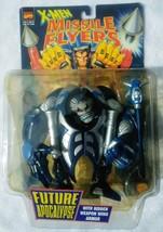 X-Men Missle Flyers Future Apocalypse Action Figure Weapon Wing Toy Biz ... - $34.99
