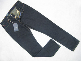 NEW! NWT! Polo Ralph Lauren Slim 381 Jeans!  *Darker Wash With New Jeans Look* - $54.99