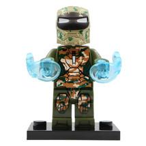 Iron Man Mark 23 Shades (Extreme Heat Suit) Marvel Avengers Lego Minifigures New - $2.99