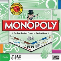 Monopoly (2017) Board Game #aga - $42.49