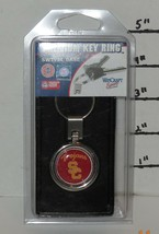 WinCraft University of Southern Californian USC Trojans Premium Key Ring - $14.03