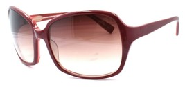Oliver Peoples Candice SCA Women's Sunglasses Red / Brown Gradient JAPAN - $54.57