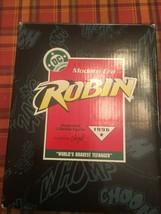 "Hallmark Modern Era Robin Figurine DC 1996 - ""World's Bravest Teenager"" #2 - $51.43"