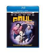 Paul [Blu-ray + DVD] (2011) - $3.95