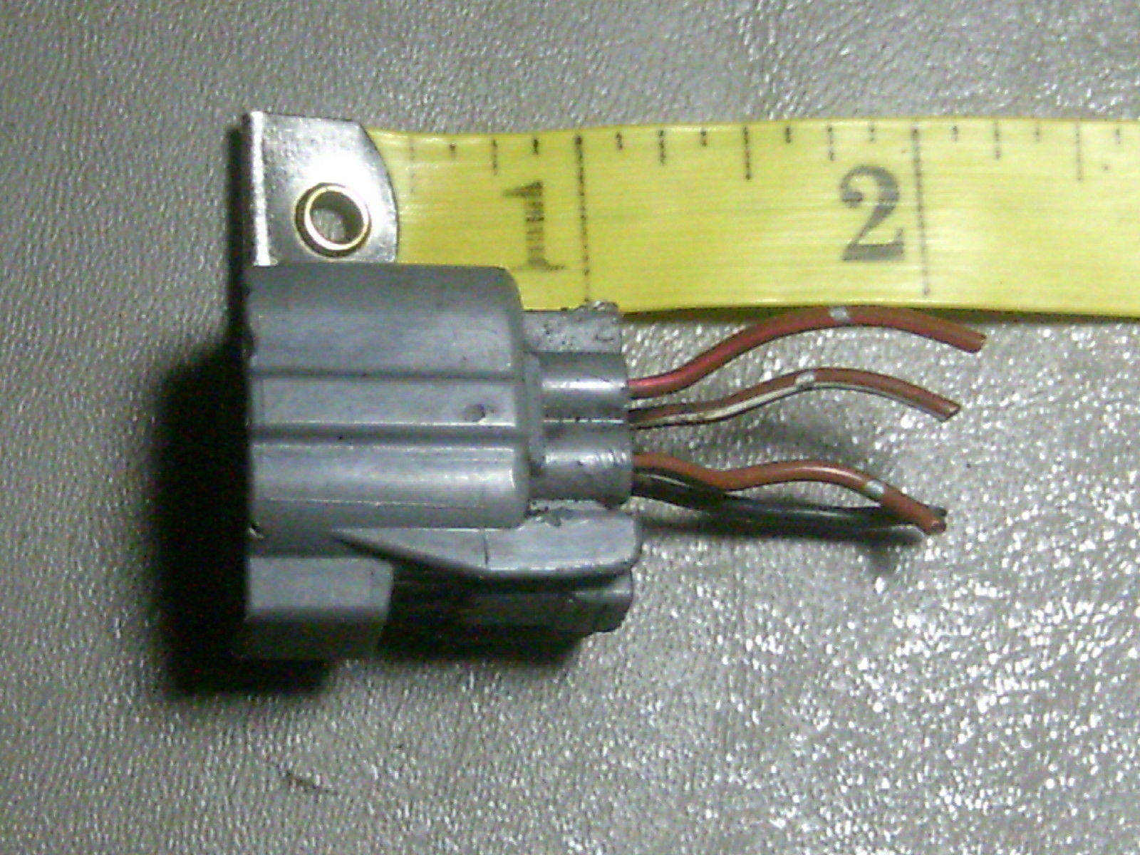 Primary image for 95 Acura Integra GSR GS-R Cruise Control Servo Unit Actuator Pigtail Wires