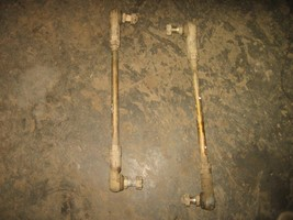 YAMAHA 2002 BEAR TRACKER 250 2X4 TIE RODS (BIN 61) P-2849K  PART  11,612... - $30.00