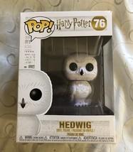Harry Potter Lord Hedwig Funko Pop! Vinyl Figure 76 - $14.95
