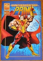 * Malibu Comics Ultraverse Prime #1 - near mint... - $1.95