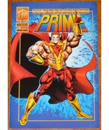 * Malibu Comics Ultraverse Prime #1 - near mint... - $1.95