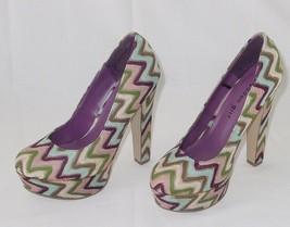 Steve Madden Girl Shoes size 6 - $9.49