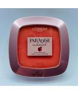 L'Oreal Paradise Enchanted 191 FANTASTICAL Scented Blush Makeup 0.31oz F... - $5.99