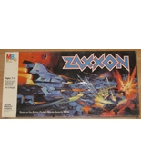 1982 Milton Bradley Zaxxon Board Game Mint in B... - $30.00