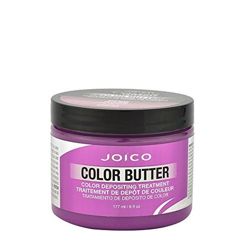 Joico (JOIJI) Color Intensity - Color Butter Pink, 6 ounces