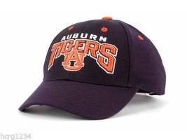 Auburn University Tigers Top of the World NCAA Dedication Team Logo Cap Hat - $18.99