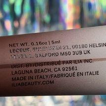 NEW Ilia Liquid Light Serum Highlight + Mascara + Color Haze Full BEFORE TODAY image 5