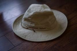Henschel Hat Co Safari Tan Hat Size X Large - $25.00
