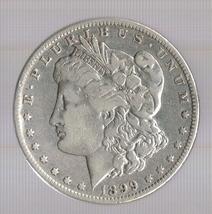 1899-O Morgan Silver Dollar - $49.95