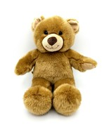 "Build A Bear Bear Plush Stuffed Animal Toy 15"" Light Brown Classic BABW - £8.71 GBP"