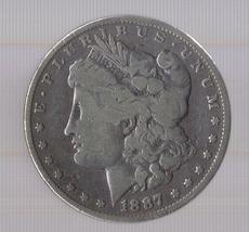 1887-O Morgan Silver Dollar - $49.00