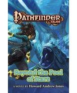 Pathfinder Tales: Beyond the Pool of Stars [Pap... - $6.88