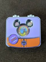 Disney I Collect Series Figment January Limited Edition Pin Without Handle - $39.59