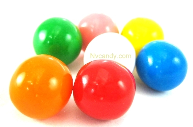 Primary image for 800 Sugar Free bulk vending candy Gumballs