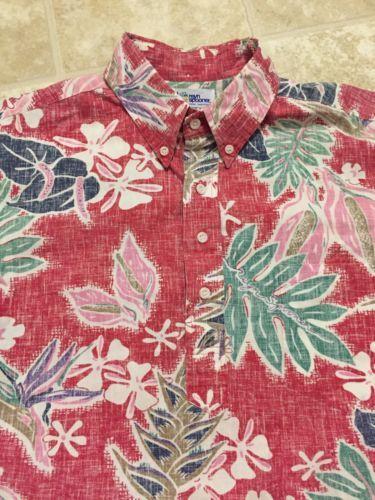 c50a0677 Reyn Spooner Mens Pullover Aloha Hawaii and 50 similar items. 12