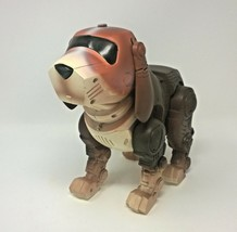 Tekno The Robotic Puppy 2007 Beagle Version Works Flawlessly (See Video ... - $19.75