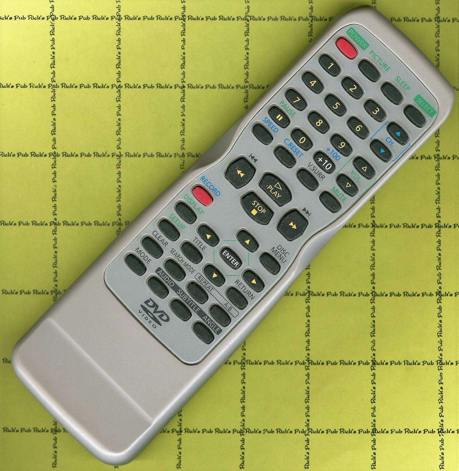 repair manual sylvania 6727dd color television dvd vcr
