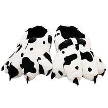 Wishpets Stuffed Animal Slippers - Soft Plush Toy Slim Slippers for Kids... - $25.63
