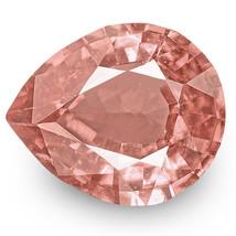 IGI Certified SRI LANKA Padparadscha Sapphire 0.58 Cts Natural Untreated... - $435.00