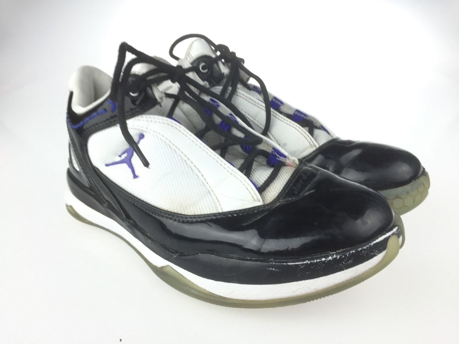 451d5c2f7a55f9 NIKE Jordan CP 2 Quick Basketball Shoes Size and 50 similar items. S l1600
