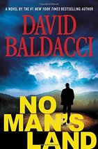 No Man's Land (John Puller Series) [Hardcover] Baldacci, David - $1.49