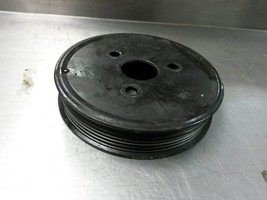 84P111 Water Pump Pulley 2015 Chevrolet Cruze 1.4 55565243 - $25.00