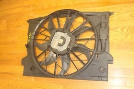 Mercedes Benz W211 E350 E-Class Oem Radiator Cooling Fan Assembly A2115001693 - $229.99