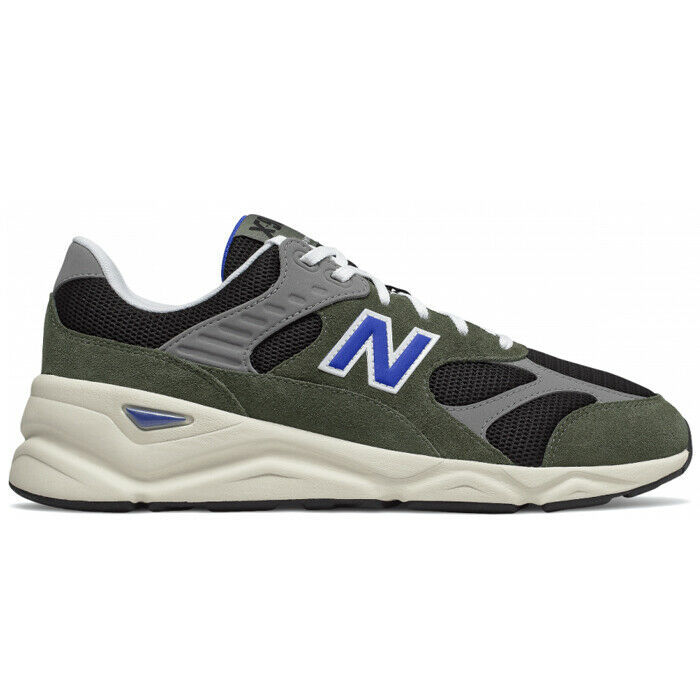 New Balance X-90 Men's Fashion Sneakers Casual Shoes Walking (D) NWT MSX90TTH