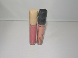 Bare Escentuals Bareminerals NATURAL LIPGLOSS Full Size CHOOSE .14 oz/4.... - $7.70